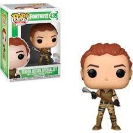 Funko Fortnite: Tower Recon Specialist Funko POP! #439