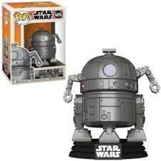 Funko POP Star Wars: SW Concept R2-D2 Funko POP! #424