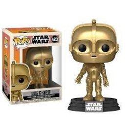 Funko POP Star Wars: SW Concept C-3PO  Funko POP! #423