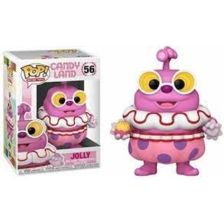 Funko Retro Toys: CandyLand- Jolly Funko POP! #56