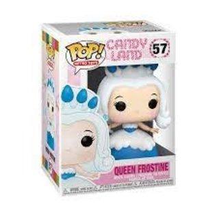 Funko Retro Toys: CandyLand- Queen Frostine Funko POP! #57