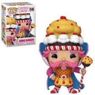 Funko Copy of Retro Toys: CandyLand-  Funko POP! #57