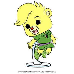 Funko Adventures of Gummi Bears: Sunni Funko POP! #780