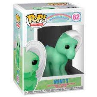 Funko Retro Toys: My Little Pony- Minty Funko POP! #62