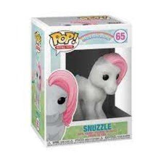 Funko Retro Toys: My Little Pony- Snuzzle Funko POP! #65