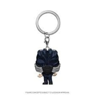 Funko My Hero Academia: All For One Pocket POP! Keychain