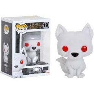 Funko Game of Thrones: Ghost Funko POP! #19