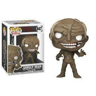 Funko Scary Stories To Tell in the Dark: Jangly Man Funko POP! #847
