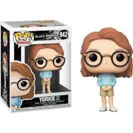 Funko Black Mirror: Yorkie S03 E04 Funko POP! #942