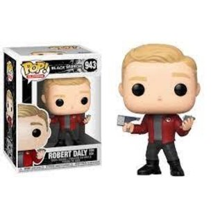 Funko Black Mirror: Robert Daly S04 E01 Funko POP! #943