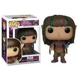 Funko The Dark Crystal: Rian Funko POP! #858