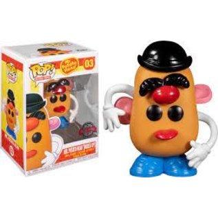 Funko Retro Toys: Mr. Potato Head (Mixed Up) Target Exclusive Funko POP! #03