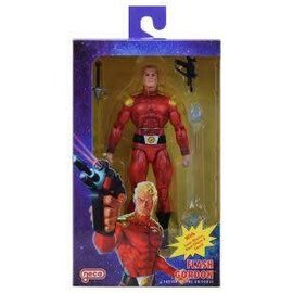 NECA Defenders of the Earth: Flash Gordon