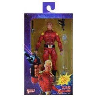 NECA Defenders of the Earth: Flash Gordon