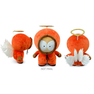 "Kidrobot South Park: Angel Kenny 16"" HugMe Plush"