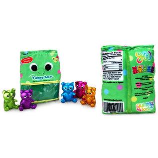 Kidrobot Yummy World: Yummy Bears Large Plush