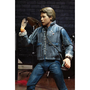 """NECA Back to the Future: Marty 85' Ultimate 7"""" Figure"""