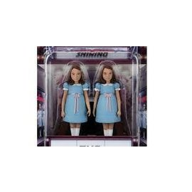 NECA Toony Terrors: The Grady Twins Figures