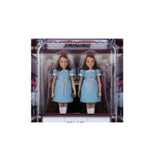 NECA Toony Terrors: The Grady Twins Figures