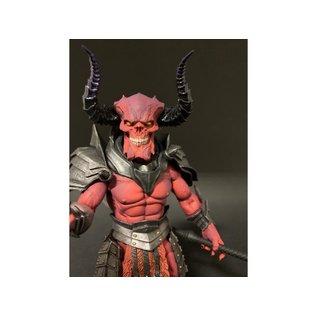 Mythic Legions Arethyr: Belphegorr Figure