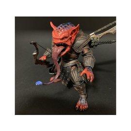 Mythic Legions Arethyr: Helphyre Goblin Figure (Preorder)