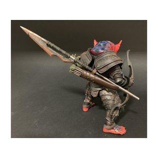 Mythic Legions Arethyr: Helphyre Goblin Figure