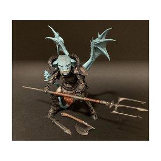 Mythic Legions Arethyr: Malepharr Figure