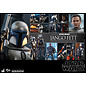 Hot Toys Star Wars: Jango Fett 1:6 Scale Collectible PREORDER!