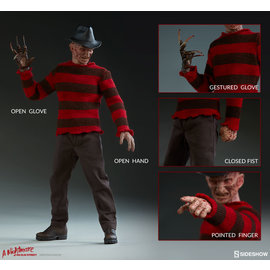 Sideshow Collectibles Nightmare on Elm's Street 3: Freddy Krueger 1:6 Scale SideShow Collectible