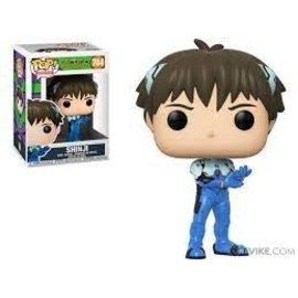 Funko Evangelion: Shinji Funko POP! #744