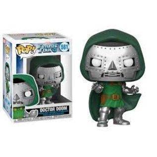 Funko Fantastic Four: Doctor Doom Funko POP! #561