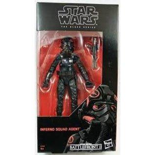 Hasbro Star Wars Black Series: InfernoSquad Agent