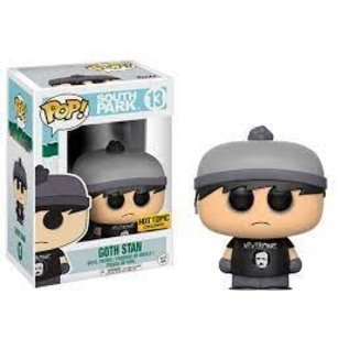 South Park: Goth Stan Hot Topic Exclusive Funko POP! #13