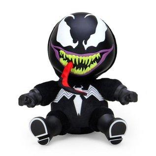 """Kidrobot Marvel : 8"""" Roto Phunny Venom plush"""