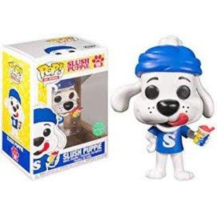 Funko Ad Icons: Slush Puppie (Scented )Hot Topic Exclusive Funko POP! #106