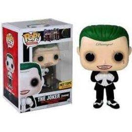 Funko Suicide Squad : The Joker (Tuxedo) Hot Topic Exclusive Funko POP! #109