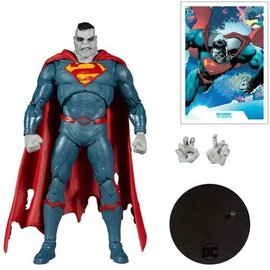 """DC Multiverse: Superman Bizarro (DC Rebirth) 7"""" Figure"""