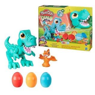 Play-Doh: Dino Crew Crunchin' T-Rex Toy