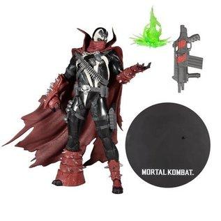 Mortal Kombat: Commando Spawn 12-Inch Action Figure
