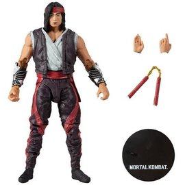 "Mortal Kombat: Liu Kang 7"" Figure"