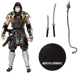 "Mortal Kombat: Scorpion in the Shadows Variant 7"" Figure"