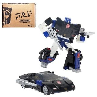 """Hasbro Transformers Generations Selects """"War for Cybertron"""": Deluxe Deep Cover - Exclusive"""