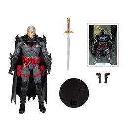 """DC Multiverse: Flashpoint Unmasked Batman Variant 7"""" Figure"""