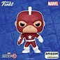 Funko Funko Pop! Marvel: Year of The Shield - Red Guardian, Amazon Exclusive Funko POP! #810