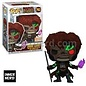 Funko Marvel Zombies: Gambit BoxLunch GITD Exclusive Funko POP! #793