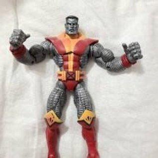 Hasbro Marvel Legends: OOB Colossus Figure