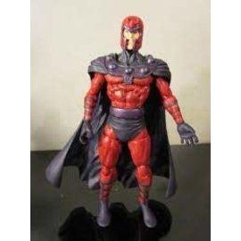 Marvel : OOB Magneto Diamond select Figure