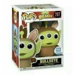 Funko Alien Remix: Bullseye Funko shop Exclusive POP! #757