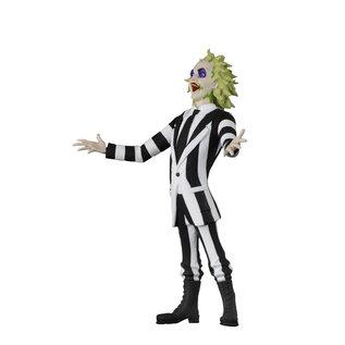NECA Toony Terrors: Beetlejuice Figure