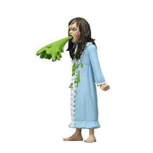 NECA Toony Terrors: Regan (The Exorcist) Figure